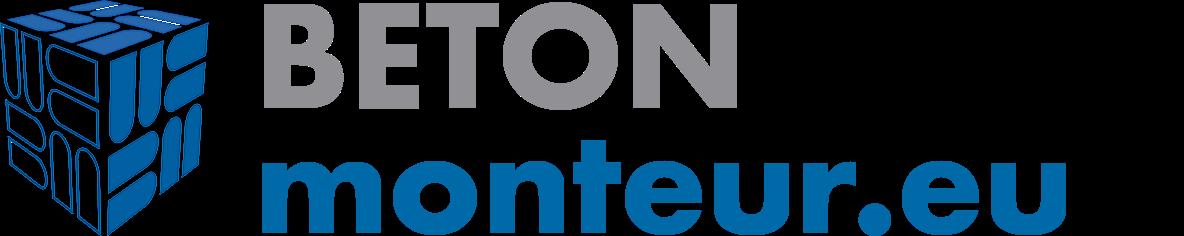 BETONmonteur